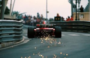 Michael Schumacher (Monaco 1996) by F1-history