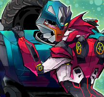 ooh breakdown by mizz-ninja