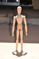 Mannikin Male Front Stock 03 by BellonaRose