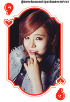 Sunny Render[PNG] #6 by sweetmomentspushun