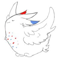 Upity Togekiss by Awesome-Vince