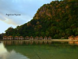 when I saw our Cabins by Angelica-Aquino
