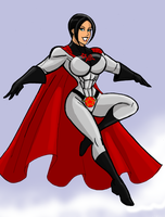 Another Year Older by Soviet-Superwoman