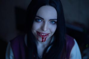 Jennifer Check - Jennifer's Body by TophWei