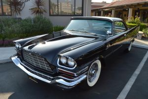 1957 Chrysler 300C III by Brooklyn47