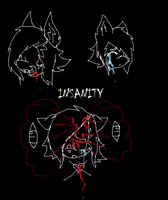 InSaNiTy by UnTaMeD-rOsE