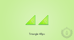 Triangle 48px by articZ3R0
