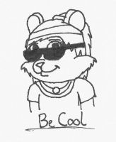 Be Cool by Explosion4295