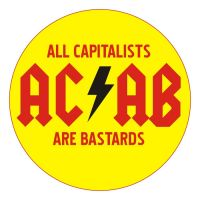 ACAB by 13VAK