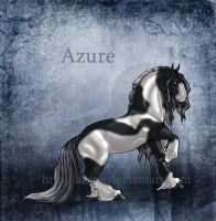 DO Azure by The-Dutch-One-stable