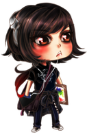 Chibi me - ID by KaitouHyuuga