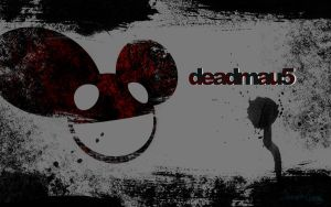 Deadmau5 - Wallpaper by Twisted-Heaven