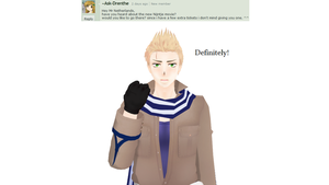 Ask-MMD-Netherlands: Question 152 by Ask-MMD-Netherlands