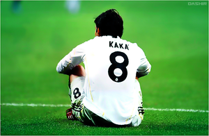 UEFA Champions League Kaka by DaShiR