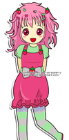 Commission: Tiny-Strawberry by Tamabit