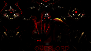 Overlord by bioshocked1337