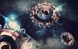 Space Rings by Flink-Design