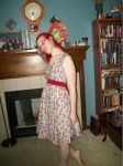Spring Dress by Nerds-and-Corsets