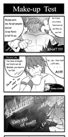 [Elsword RPs] Verder Private School Arc - 4koma - by ClairSH