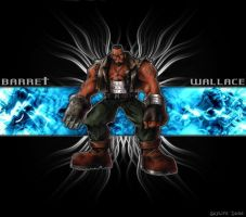 Barret by Skyline-Dude