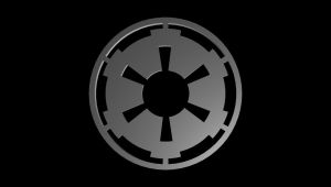 Imperial Insignia Wallpaper by ExoticcTofu