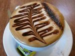 Cappuccino - Rotarua by Mogrianne