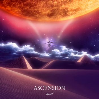 Ascension by Dhencod