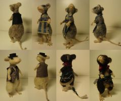wool rats 2 by Ulltotten