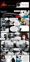 Reign Chapter 1.4 Part One by TeamHeartGold