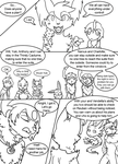 Cactus Fields - HuntersTask - Page 03 by ChibiCorporation