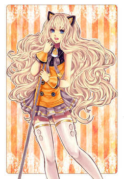 SeeU: Thank You For 1,500+ Watchers by melonjam
