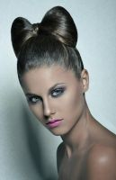 Illona  - High End Beauty Retouching by ColourRiot