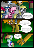 My Little Dashie II: Page 133 by NeonCabaret