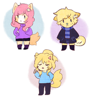 smol by cometobservatory