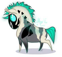 Padro I Illegal Fear of Cancer I chibi by RogueDraken