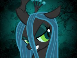 The Changling Queen by Princess-Whatever
