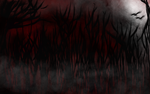 Red Forest by Avello