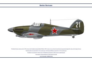 Hurricane USSR 2 by WS-Clave