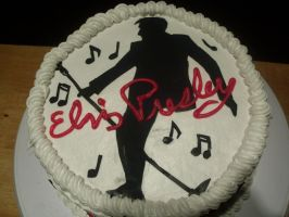 Elvis Presley Cake pic 2 by Crosseyed-Cupcake