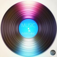 #7 Music is Everything by MoonfarrierFX