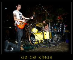 Go Go Kings at Tower 10 by DarkNightZ24