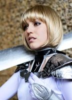 Claymore by Sisters-Tamagochi