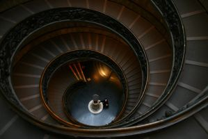 Stairs by Yirtne