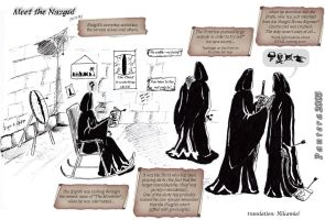 Meet the Nazgul .3 by The-Black-Panther