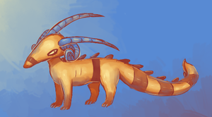 gilli by Vullo