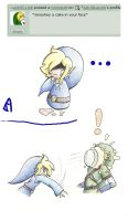 Ask Blue Link 92 by Ask-BlueLink