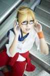 Project Diva -Kagamine Len III by YAsuukun