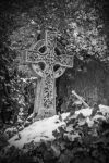 Highgate Cemetary I by attomanen