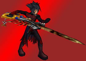 Vanitas The Dark by Real-Zerox