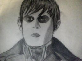 barnabas collins by penguinmeg
